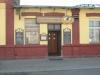 Restaurace Nádraží